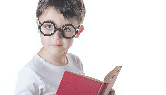 Lessons from a 2-Year-Old: Use Clear Words