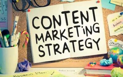 Content Marketing for Causes: The Benefits of Content Strategy